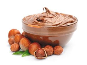Nut paste