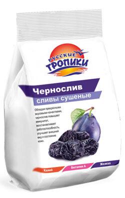 Чернослив «Русские тропики»