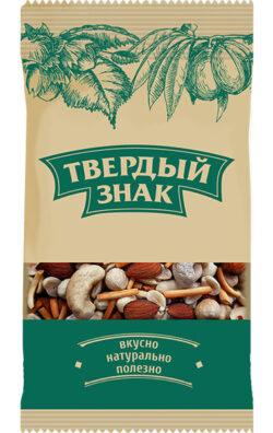 Коктейль ореховый с сыром