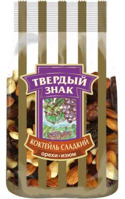 Коктейль орех, изюм