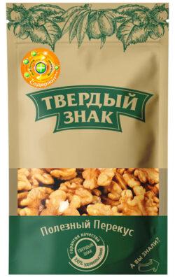 Грецкий орех 120гр